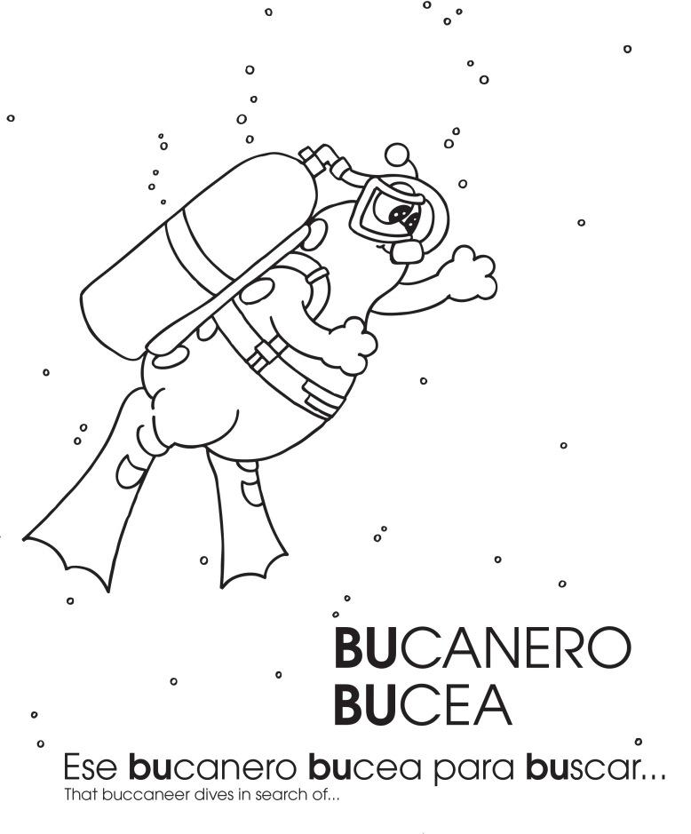BUCANERO BUCEA 1