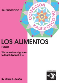 Portada Alimentos Color 05