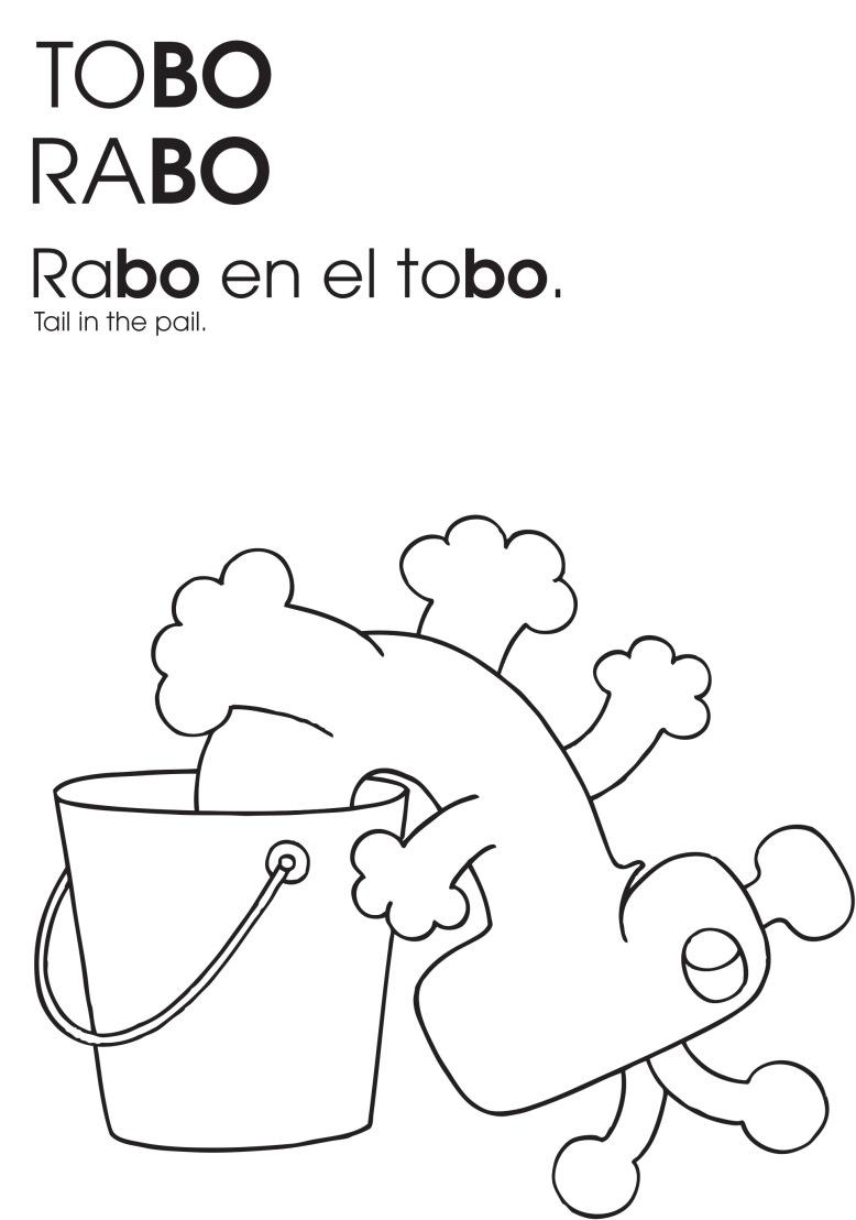 RABO TOBO 1