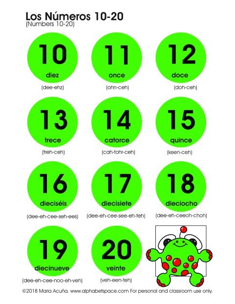 Los números 10-20. Maria Acuna 2018 www.alphabetspace.com V2.jpg