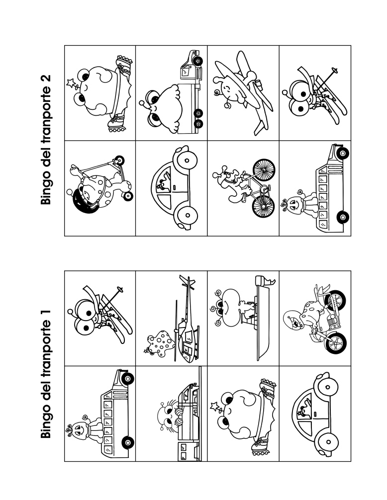P 17 Transporte Bingo Cards 1.jpg